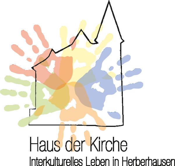 Haus der Kirche Logo